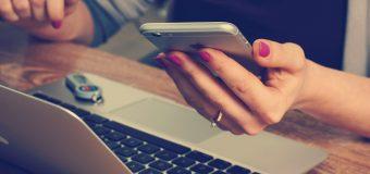Acheter un téléphone portable pour personne malvoyante